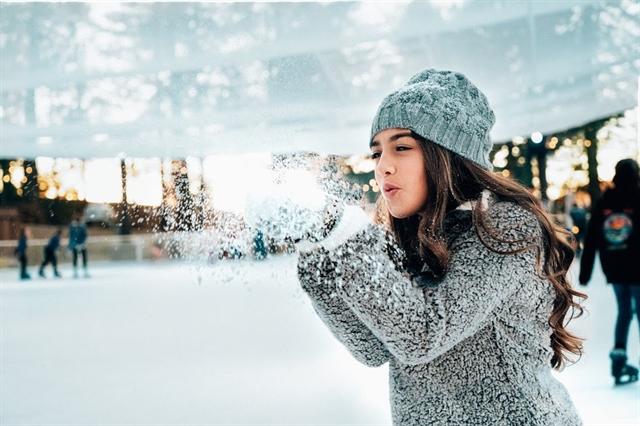 Winter Wonderland - Day Tickets