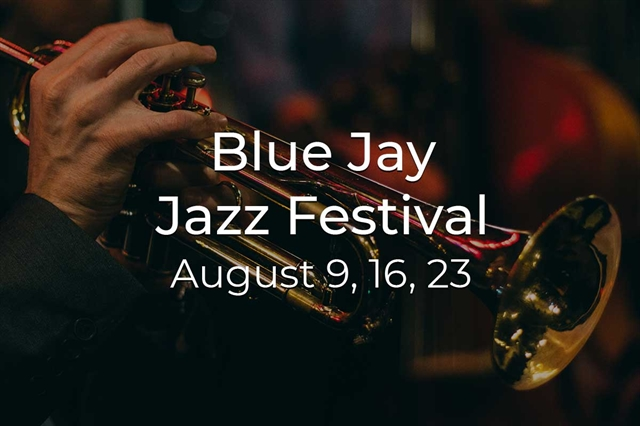 Jazz Festival Tickets