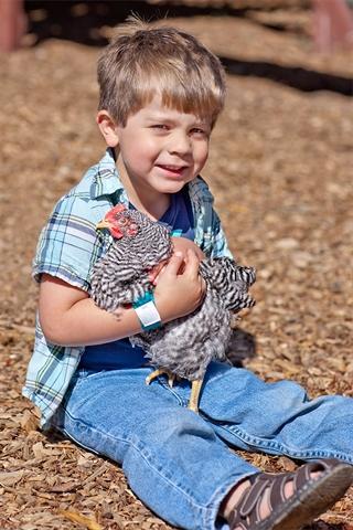 Petting Farm Season Pass (1)