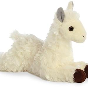 Stuffed Llama