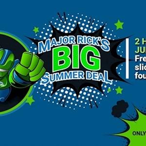 Rick's Big Summer Deal Pass