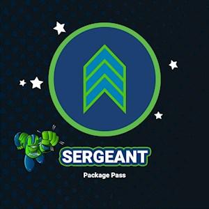 Sergeant Package