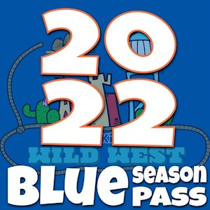 2020 Blue Season Pass