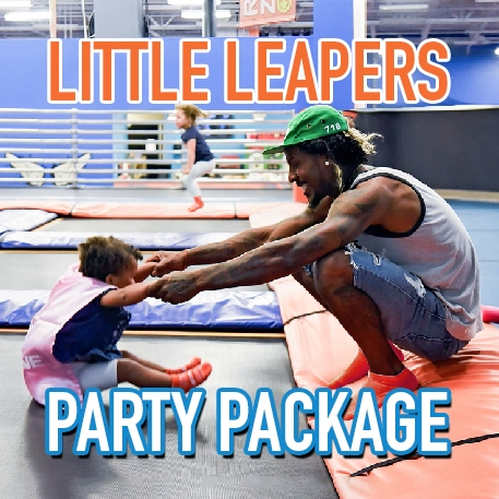 Little Leaper Party