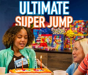 Ultimate Super Jump Party