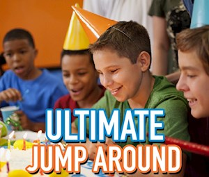Ultimate Jump Around Party