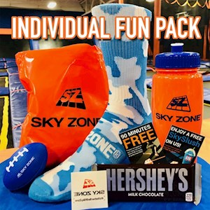 Individual Fun Pack