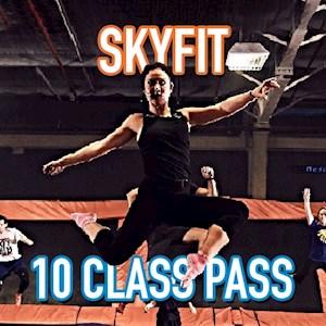 SkyFit Pass