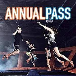 Annual Open Jump Pass