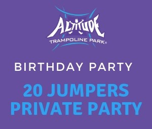 20 - Private Party