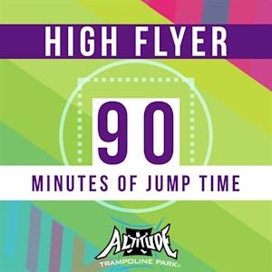 90 Min. Jump Pass
