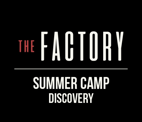 Summer Camp - Discovery 1 Day