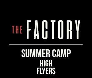 Summer Camp - HighFlyers 1 Day