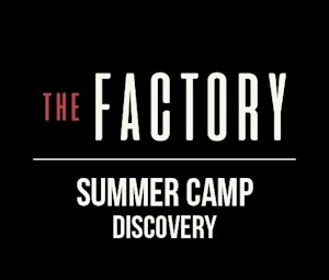 Summer Camp - Discovery