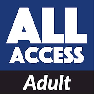 WonderWorks All Access Adult (13+) - non refundable