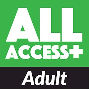 WonderWorks All Access Adult (13+) PLUS - non refundable