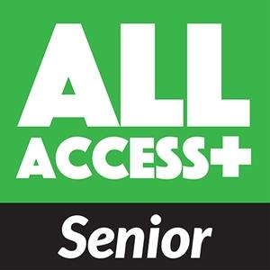 WonderWorks All Access Senior (60+) PLUS- non refundable