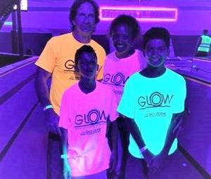 Family GLOW