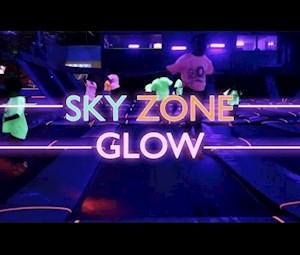 Glow Zone Party