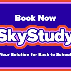 SkyStudy - Monthly