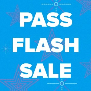90 Day- 90 Minute Flash Sale!
