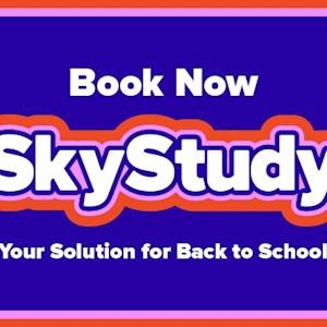 SkyStudy - 3 Days Per Week