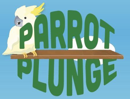 Parrot Plunge