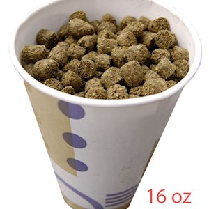 Zoo Treat Cup