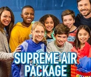 Supreme Air Party