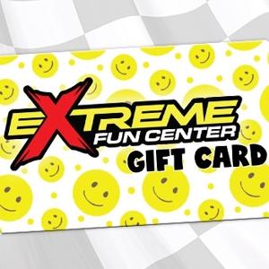 $40 Gift Card