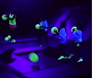 NEON JUMP NIGHT (FRIDAY 8-10)