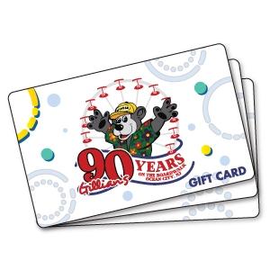 $50 Dollar Gift Card
