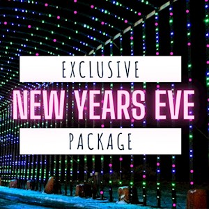 New Year's Eve Special 8 p.m.