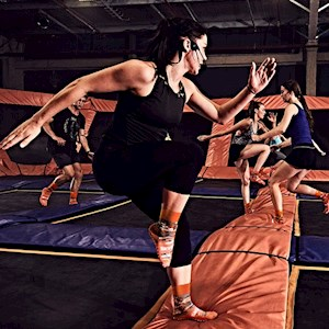 Sky Fitness Monthly Pass