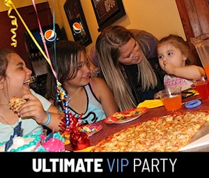 ULTIMATE VIP Winter Party
