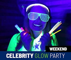 Celeberty Glow Weekend Winter