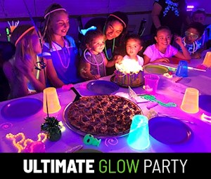 Ultimate Glow Party Winter