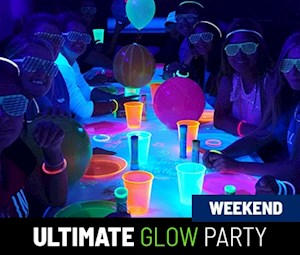ULTIMATE Glow Weekend winter