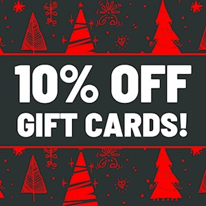 $100 Gift Card Package
