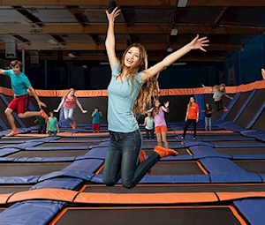 Dayton Open Jump