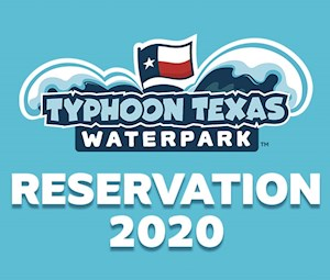 Typhoon Reservations 2020