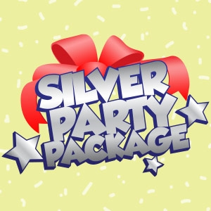 Silver Party Package