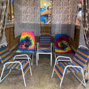 Indoor Cabana