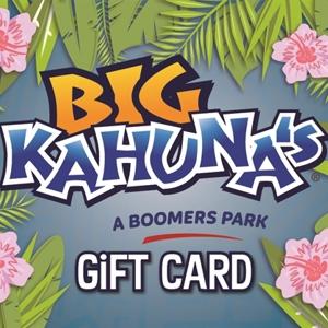 Gift Card- $50