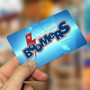 Game Card - $40