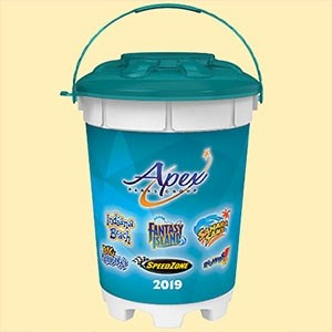 All Season Bucket