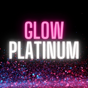 GLOW Platinum Party Package