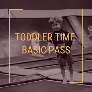 Toddler Time Basic Pass