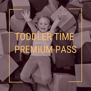Toddler Time Premium Pass