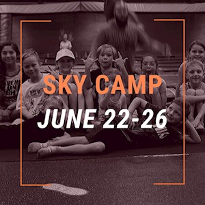 Sky Camp Early Bird Session 1